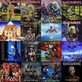 Iron Maiden (discografia)