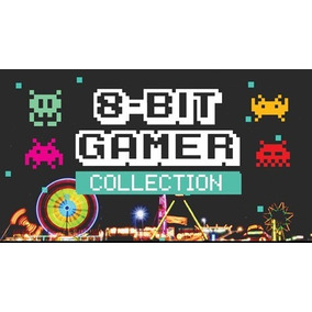 Pack De Efeitos Especiais Filmora - 8 Bit Gamer