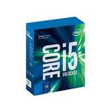 Procesadores De Escritorio Intel Core I5-7600k Lga 1151