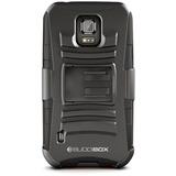 Casos S5 Active Hseries, Buddibox