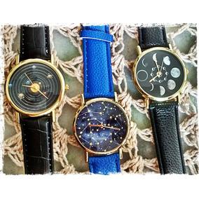 ae46b93ee6b31 Relogio Sol E Lua - Relógio Masculino no Mercado Livre Brasil