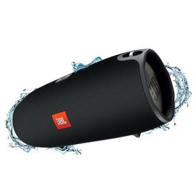 Corneta Speaker Jbl Xtreme Portátil Bluetooth Waterproof