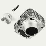 Kit Cilindro Titan/fan/bros 150flex/mix/ 0.25/0.50/0.75