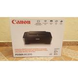 Cartuchos Canon Pixma Mg3010 Impresoras E Insumos En