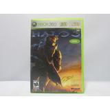 Halo 3 - Xbox 360 ¡fisico-usado!