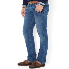 Jeans Polo Talla 34 Para Caballero 100% Nueva Y Original b31330312d82