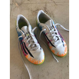 low priced b8477 8078a Botines adidas Messi Talle 3,5 Usa Impecables!