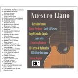 Musica Llanera Venezolana/ Cd/ Varios Artistas