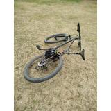 Bicicleta Gt Karakoram Comp. Tamanho 21 Aro 29 - Com Nf
