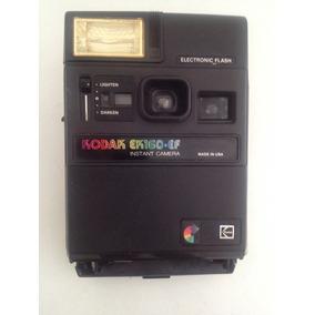 Cámara Antigua Kodak