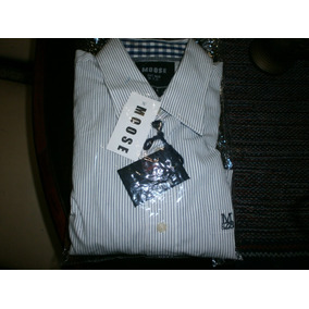 1039f4c3a14f2 Camisas Moose Caballeros - Ropa