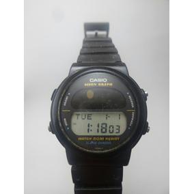 88f0f543a49 Relogio Barato 15 Reais - Relógio Casio no Mercado Livre Brasil
