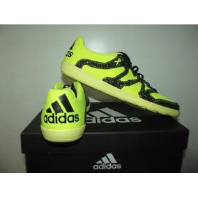985bf1d9b9 Chuteira Futsal adidas X 15.3 Street Numero 43 Produto Novo