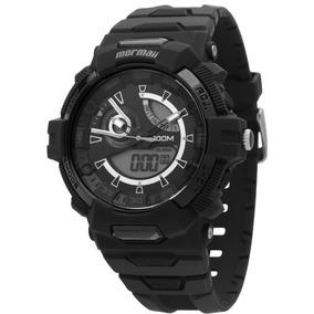 Relógio Mormaii Masculino Acqua Pro Mojm008 8p - Relógios De Pulso ... ada3dcb8dd