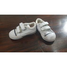 ea29a2f0e Zapatillas Para Beba Zapatos Talle 21 - Ropa y Accesorios en Mercado ...