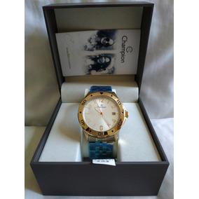 Relógio Masculino Champion Ca31195h Original