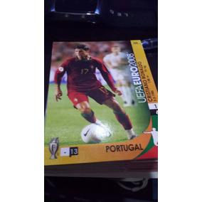 Card Euro 2008 Avulso