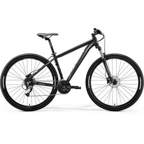 Cuadro De Bicicleta Mtb Merida Big 9/7 40d 2018