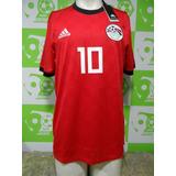 Camiseta Seleccion Egipto - Camisetas de Fútbol en Mercado Libre Chile 0312020d978e8