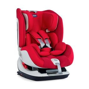 Cadeirinha Para Auto Seat Up 012 Vermelho - Chicco