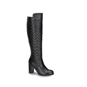 d214005305bca Botas High Boot Mujer Negro - Zapatos en Mercado Libre México