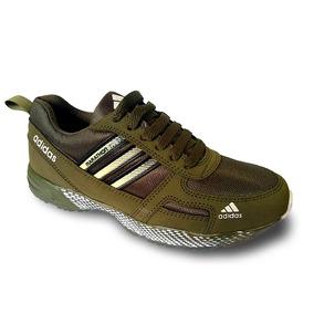 pretty nice 94a01 c75f9 Zapato Deportivo Adidaass Matahon Para Caballero Botas Gomas