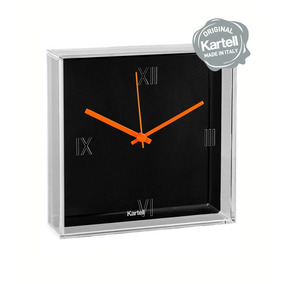 Reloj De Pared Tic Tac - Kartell | Entrega Inmediata