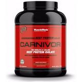 Carnivor 4lbs - 1.8kg - Musclemeds