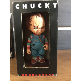 Good Guys Doll Chucky - Bonecos e Figuras de Ação no Mercado Livre ... e1f212eb0db