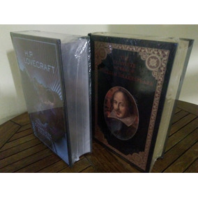 H.p. Lovecraft The Complete Fiction + William Shakespeare