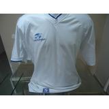 4b36eebf89 Camisa Do Cruzeiro 2001 Topper - Futebol no Mercado Livre Brasil