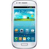 Smartphone Celular Samsung Galaxy S3 Mini I8190 8gb Vitrine