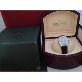 Reloj Audemars Royal Oak Automático Acero Oro 36mm