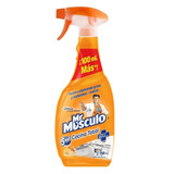Mr. Musculo, Cocina Total 5 En 1 750 Ml