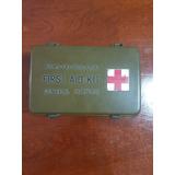 Kit De Primeiros Socorros Do Exército