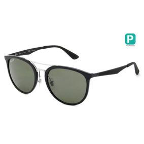 a94927a93eb 9a %c3%b3culos Ray Ban 4085 601 De Sol - Óculos no Mercado Livre Brasil