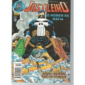 Grandes Herois Marvel 50 - Abril - Bonellihq Cx447 H18