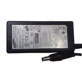 Fonte Carregador Original Notebook Samsung Np270 Np275 Rv415