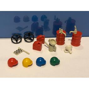 Capacete E Cabelo Playmobil Troll - Brinquedos e Hobbies no Mercado ... 39dbf9d1de
