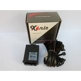 Emulador 3 En 1, Central De Mando Gnc, C-4a, Marca Xénic®