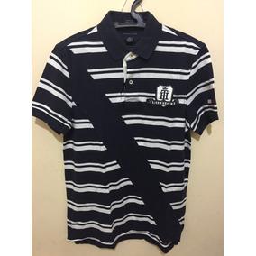 205998e2c3 Camisa Polo Tommy Hilfiger Eua - Calçados