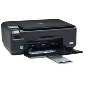 Impressora, Scanner E Copiadora Photosmart Hp C4480 Funciona
