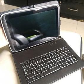 Tablet Ca-na-i-m Con Accesorios