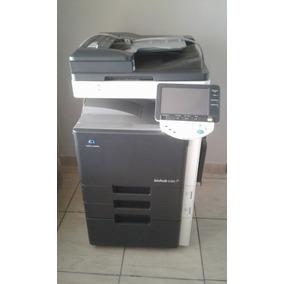 Impressora Laser Colorida Konica Minolta C253 Bizhub