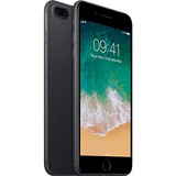 Iphone 7 Plus Preto 32gb 100% Original Com Garantia Apple