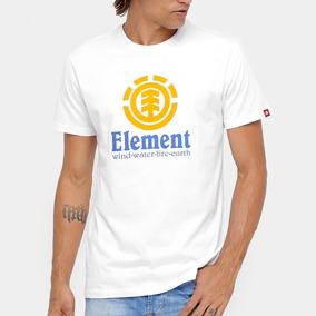 4e5d9c82bc Camiseta Kanui Clothing   Co. Arrow - Promoção. Minas Gerais · Camiseta  Element Vertical Original Surf Skate