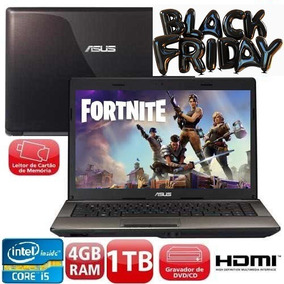 Notebook Asus X44c Core I5-2520m 4gb Hd 1tera Hdmi 14