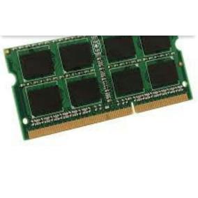 Memoria Ram Kingston Ddr3 4gb De Laptop 1600mhz