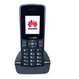 Telefone Fixo Sem Fio 3g Huawei F661 Desbloqueado - Com Nf