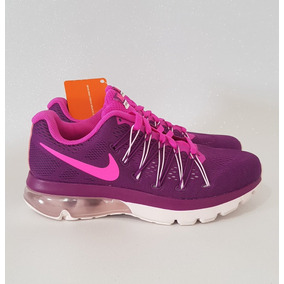 Tênis Nike Air Max Excellerate 5 Roxo Original